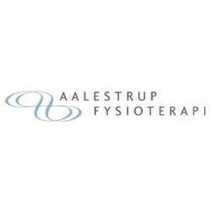 Aalestrup Fysioterapi logo