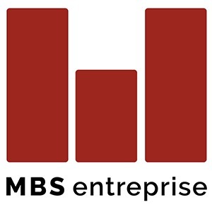 MBS Entreprise ApS logo