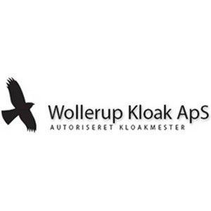 Wollerup Kloak ApS logo