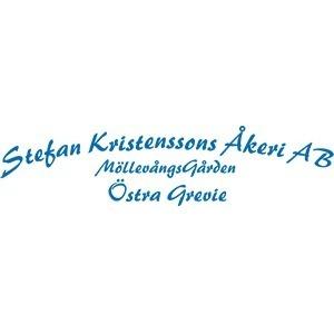Stefan Kristenssons Åkeri AB logo