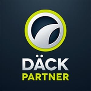 Fors Gummiverkstad AB/Däckpartner logo