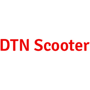 DTN Scooter logo