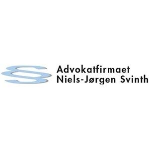 Advokatfirmaet Niels-Jørgen Svinth logo
