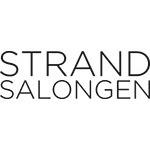 Strand Salongen logo