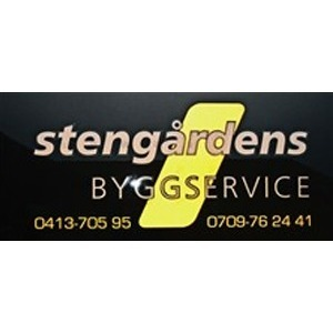 Stengårdens Byggservice logo