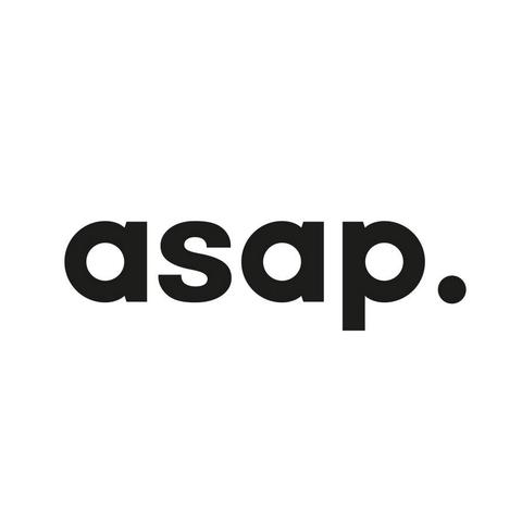 Asap Design logo