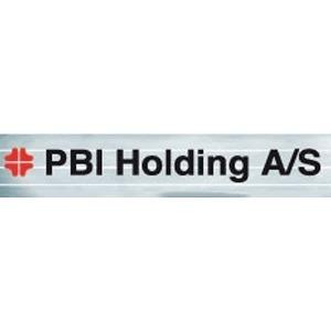 PBI Holding A/S logo