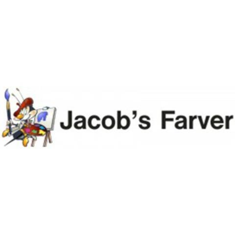 Malermester Jacob Nielsen logo