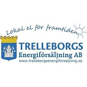 Trelleborgs Energiförsäljning AB logo
