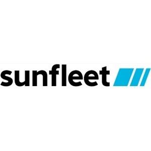 Sunfleet Carsharing AB logo