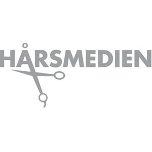 Hårsmedien logo