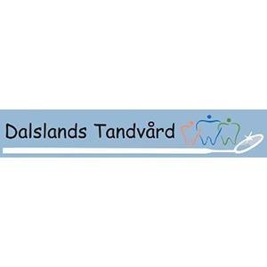 Dalslands Tandvård logo