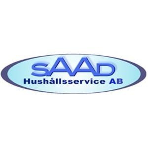 SAAD Hushållsservice logo
