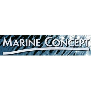 Marine Concept i Västsverige AB logo