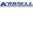 Korsell Transport logo