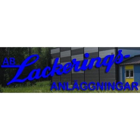 Lackeringsanläggningar i Lidingö, AB logo