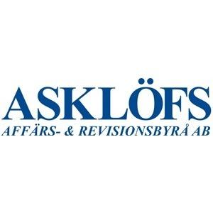 Asklöfs Affärs- & Revisionsbyrå AB logo