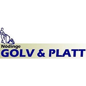 Nödinge Golv & Platt AB logo