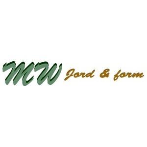 M.W. Jord O Form Trädgårdsanläggning & Design logo