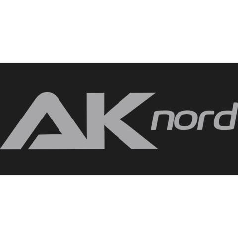 Ak Nord AB logo