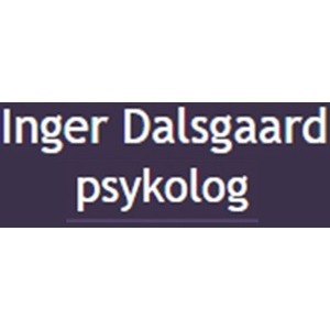Inger Dalsgaard/Psykologisk Praksis logo