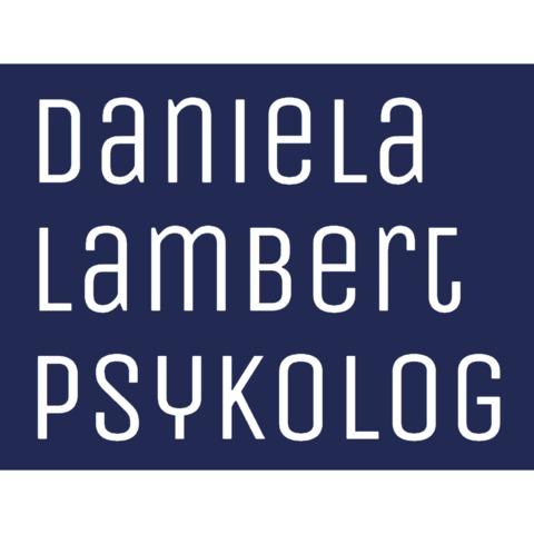 Daniela Lambert psykolog logo