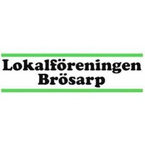 Lokalföreningen i Brösarp Ekonomisk Förening logo