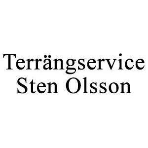 Terrängservice, Sten Olsson logo