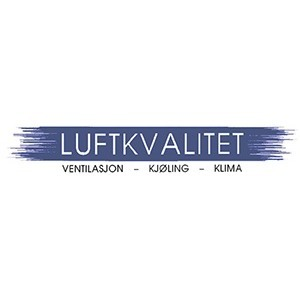 Luftkvalitet AS logo