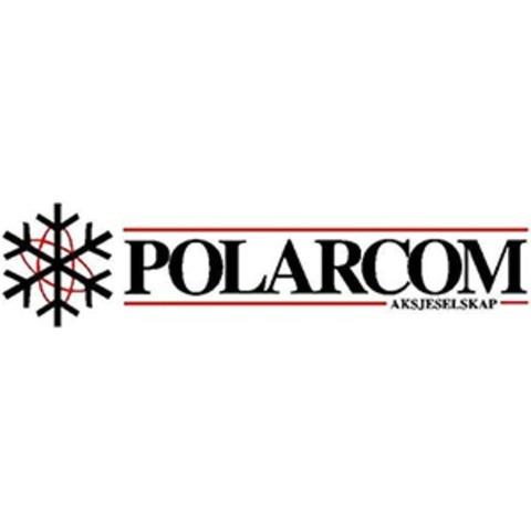 Polarcom AS logo