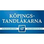Köpingstandläkarna logo