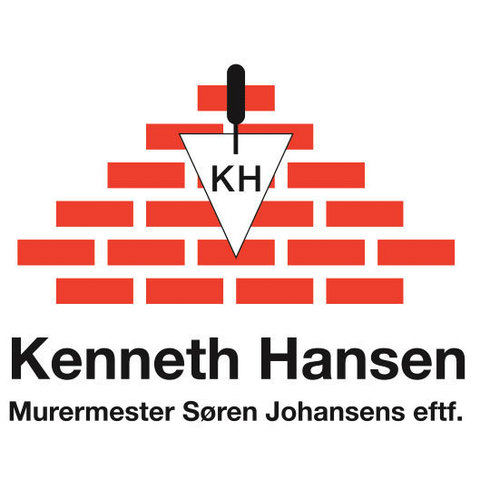 Murermester Søren Johansens eftf. v/ Kenneth Hansen logo