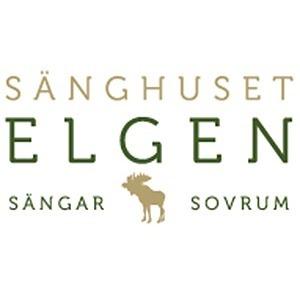 Sänghuset Elgen logo