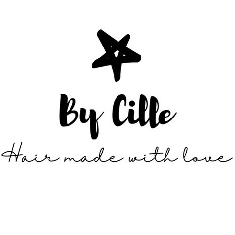 By Cille logo