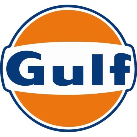 Gulf Hällevadsholm logo