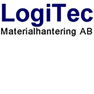 LogiTec Materialhantering AB logo