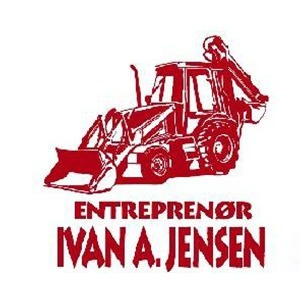 Ivan A. Jensen Construction ApS logo