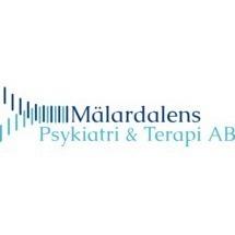 Mälardalens Psykiatri och Terapi AB logo