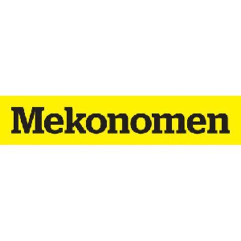 Mekonomen Oljehamnen logo