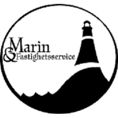 Marin & Fastighetsservice AB (MOF AB) logo