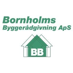 Bornholms Byggerådgivning ApS logo