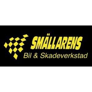 Mekonomen - Smällarens Bil & Skadeverkstad logo