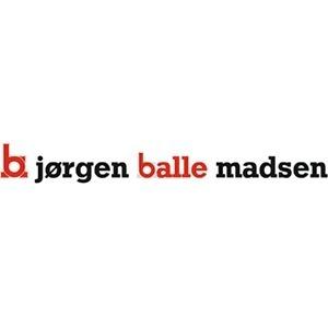 Tømrer- og snedkerfirmaet Jørgen Balle Madsen logo