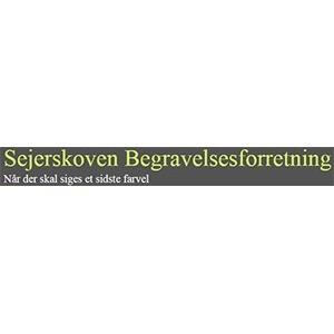 Sejerskoven Begravelsesforretning ApS logo