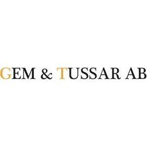 Gem & Tussar AB logo