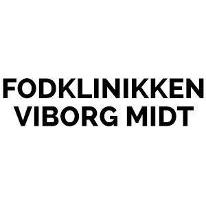 Fodklinikken Viborg Midt v/Lene Vestergaard logo