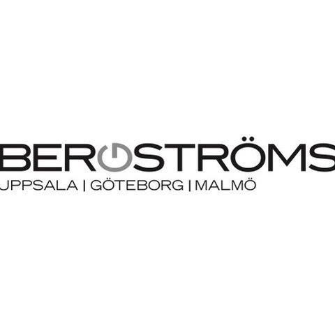 Bergströms logo