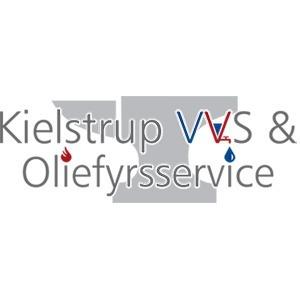 Kielstrup VVS & Oliefyrsservice logo