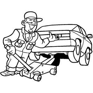 Hillerslev Auto logo