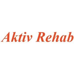 Aktiv Rehab AB logo
